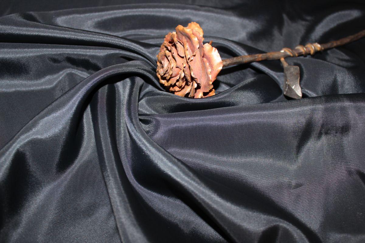 Černá podšívka – 2 jakost vyrobeno v EU