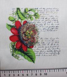 Panelový tisk - podivuhodná mučenka -designový tisk, tisk na přání Tukan