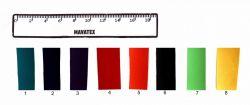 Koženka středně fialová - barva 3- imitace kůže- látka na tašky vyrobeno v EU