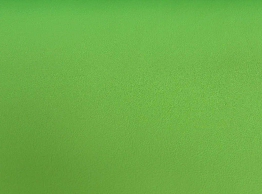 Koženka háškově zelená koženka- imitace kůže- látka na tašky vyrobeno v EU