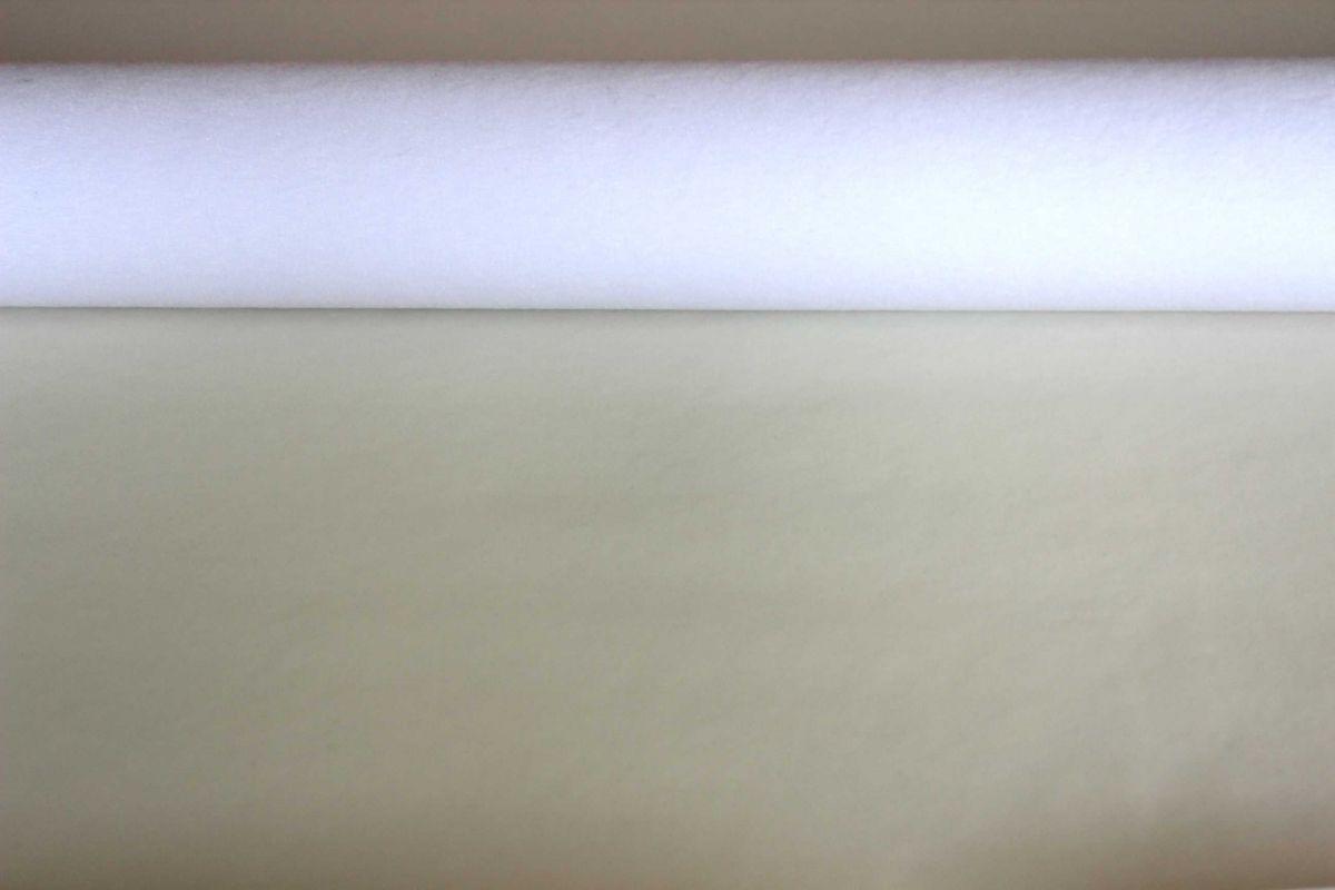 Koženka smetanová – 2 jakost - koženka- imitace kůže- látka na tašky vyrobeno v EU