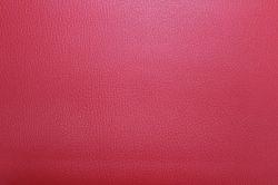 Koženka tmavě červená- barva 4