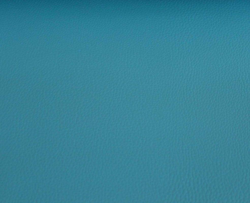 Koženka tyrkysová - barva 1 koženka- imitace kůže- látka na tašky vyrobeno v EU