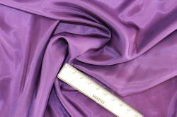 Tmavě fialová podšívka - 2 jakost