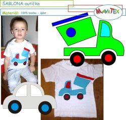 aplikace autíčko