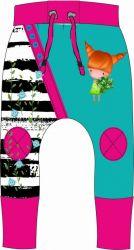 Panel na tepláčky - treperenda