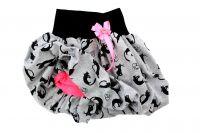 Dětské sukně a šaty