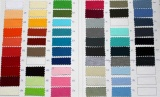 Rib 2x2 malinová- barva 570 EU-úplety atest pro děti