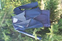 Papírový střih - DÁMSKÁ tunika k leginám základní- dlouhý + krátký rukáv Mavatex