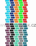 Panel triko - násobilka vyrobeno v EU