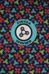 Softshell panel LETNÍ - spinery barevné-2 jakost