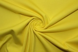 Rib 1x1 jasně žlutá