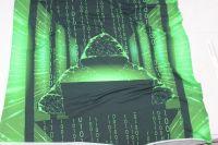 Panel na triko – hacker vyrobeno v EU
