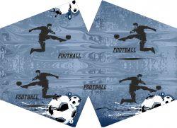 ROUŠKA PANEL- fotbal vyrobeno v EU