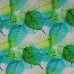 Potištěné úplety 100 % bavlna -pyžamkové