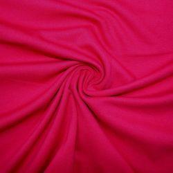 Rib 1x1 červená lesní jahoda– barva 233