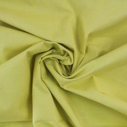 Lime bavlna oboustranně barvená