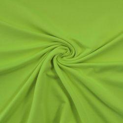 Teplákovina fluo žlutá