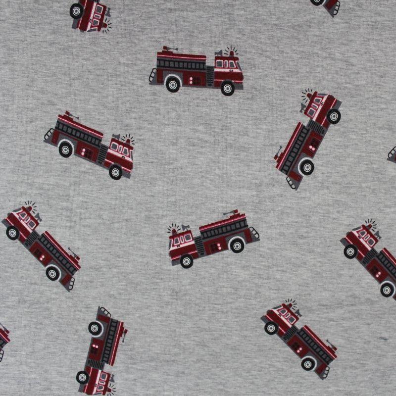Warmkeeper šedá mellange hasiči vyrobeno v EU