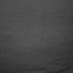 Tmavě šedý jednolícní úplet - 36 -200 gsm EU-úplety atest pro děti
