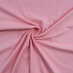 Jednolícní úplet růžvoá -barva 011- 220 gsm EU-úplety atest pro děti