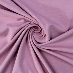 Jednolícní úplet starorůžová - barva 013 -220 gsm