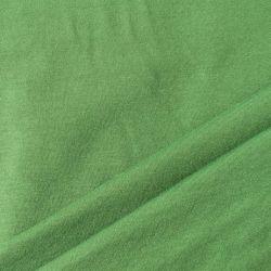 Jednolícní úplet středně zelená- barva 256