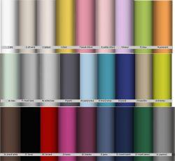 Šedá bavlna grafit oboustranně barvená-barva 19 vyrobeno v EU- atest pro děti bavlna