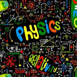 Fyzika- sublimační digitální tisk