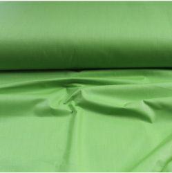 Jarní tráva -zelená- bavlna oboustranně barvená Vyrobeno mimo EU
