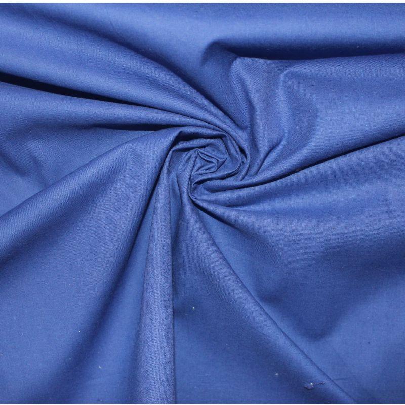 Borůvková bavlna oboustranně barvená-2 jakost vyrobeno v EU- atest pro děti bavlna