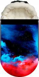 Panel na fusak nebě