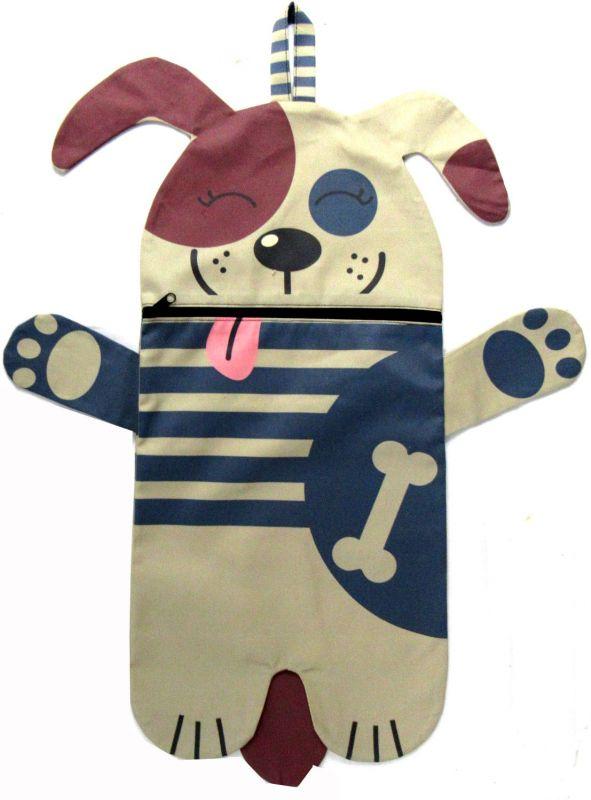 Pyžamožrout - pejsek béžový-bavlna vyrobeno v EU- atest pro děti bavlna