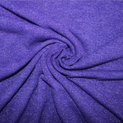 SVETROVINA- fialová třpitivá