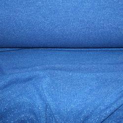 SVETROVINA- modrá třpitivá vyrobeno v Turecku