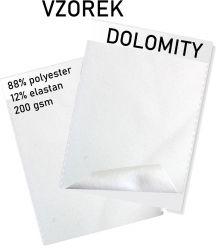 Vzorek DOLOMITY - funkční výplněk