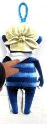 LICHOŽROUT ŽILETKA- ponožkožrout - hotový výrobek Mavatex