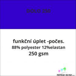 DOLO 250 vlastní vzor -CELOTISK český výrobce