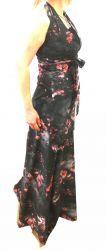 Elektronický střih - Dámské šaty Vilma Mavatex