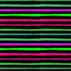 Zeleno-růžové crash pruhy -sublimační digitální tisk | Funkční úplet TORINO 140 gsm, GARZATO 200gsm- funkční úplet počesaný, Kočárkovina , LYCRA 200, Micropeach, Softshell jarní 285 gsm, Softshell letní pružný 220gsm, Softshell zimní 320 gsm, DOLOMITY