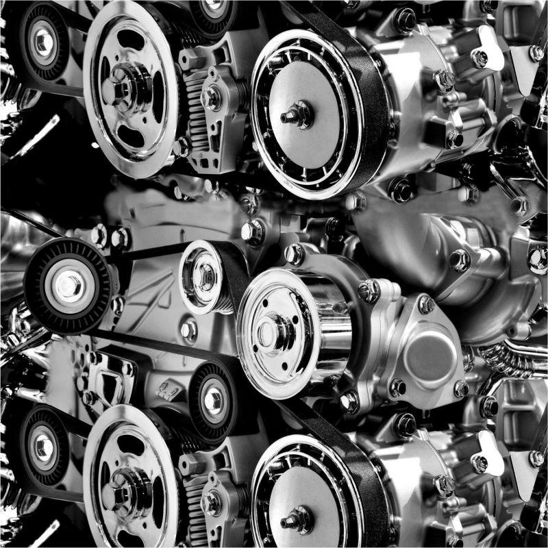 Reálné motory-sublimační digitální tisk mavaga design