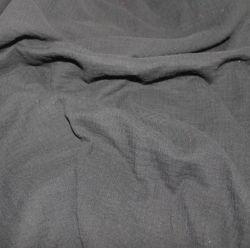 Mušelín ( fáčovina ) černá vyrobeno v EU- atest pro děti bavlna