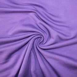 Jednolícní úplet tmavě fialová - barva 048 -220 gsm