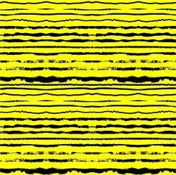 Černo-žluté crash pruhy -sublimační digitální tisk | Funkční úplet TORINO 140 gsm, GARZATO 200gsm- funkční úplet počesaný, Kočárkovina , LYCRA 200, Micropeach, Softshell jarní 285 gsm, Softshell letní pružný 220gsm, Softshell zimní 320 gsm, DOLOMITY