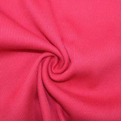 Rib 2x2 červená- barva 535