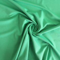 Jednolícní úplet středně zelená- barva 025