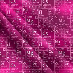 Chemie růžová- digitální tisk   Funkční úplet TORINO 140 gsm, GARZATO - funkční úplet počesaný, LYCRA 200, Softshell zimní 320 gsm, Softshell jarní 285 gsm, Softshell letní pružný , Kočárkovina , Micropeach