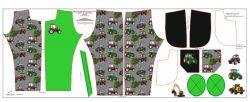 Panel na softshelové kalhoty -DESEN 3 | 92 softshel zimní, 92 softshell jarní, 92 softshell pružný, 98 softshel zimní, 98 softshell jarní, 98 softshell pružný, 104 softshel zimní, 104 softshell jarní, 104 softshell pružný, 110 softshel zimní, 110 softshell jarní, 110 softshell pružný, 116 softshel zimní, 116 softshell jarní, 116 softshell pružný